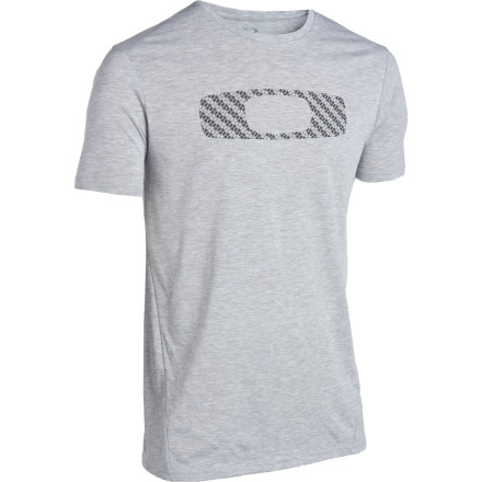 Oakley Way Out O T-Shirt - Short-Sleeve - Men's