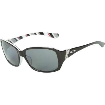 Oakley Discreet Sunglasses - Women's - Polarized