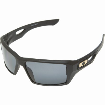 Oakley Shaun White Signature Series Eyepatch 2 Polarized Sunglasses