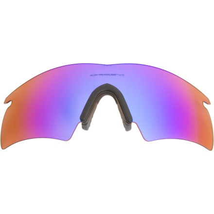 Oakley M Frame Hybrid Replacement Lenses