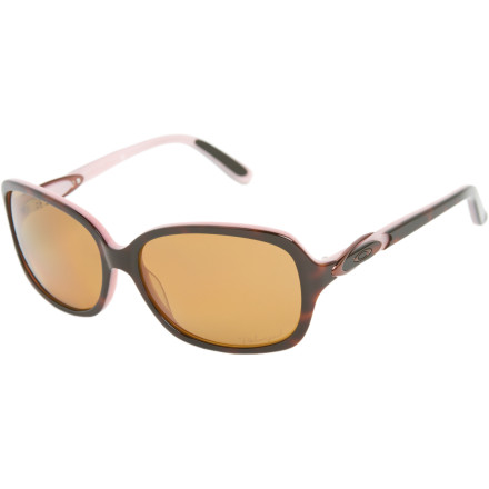Oakley Obligation Sunglasses - Women's - Polarized