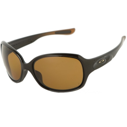 Oakley Drizzle Polarized Women's Sunglasses