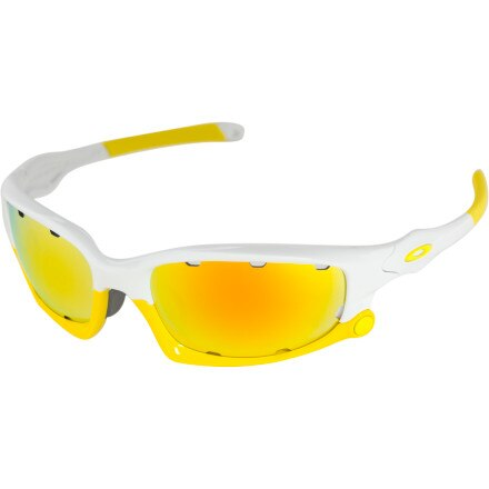 Oakley Split Jacket Asian Fit Sunglasses
