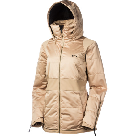 Shop for Oakley GB Insulated Jacket - Women's