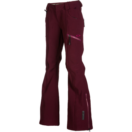 Oakley GB Softshell Pant - Women's