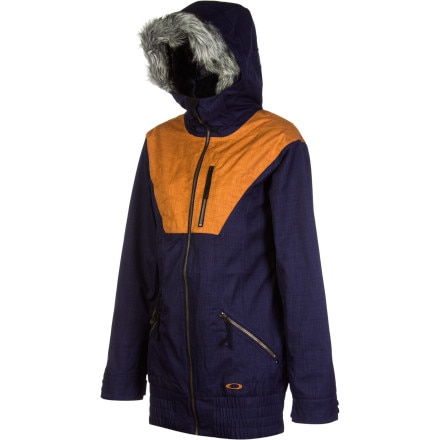 Oakley MFR Jacket - Women's