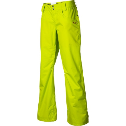 Oakley Fit Pant - Women's