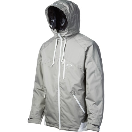Oakley Motility Jacket - Men's