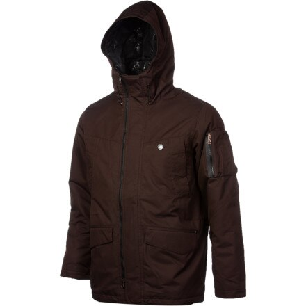 Oakley Velocious Jacket - Men's
