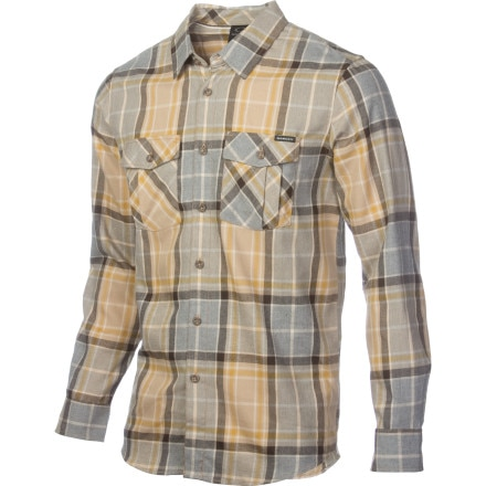 Oakley Risky Ridge Woven Shirt - Long-Sleeve - Men's