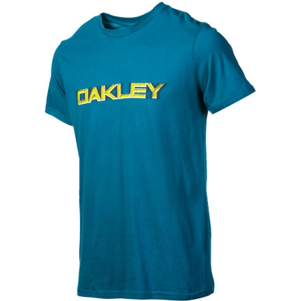 Oakley Unleash The Beast T-Shirt - Short-Sleeve - Men's