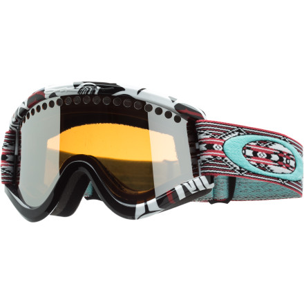 photo: Oakley E Frame goggle