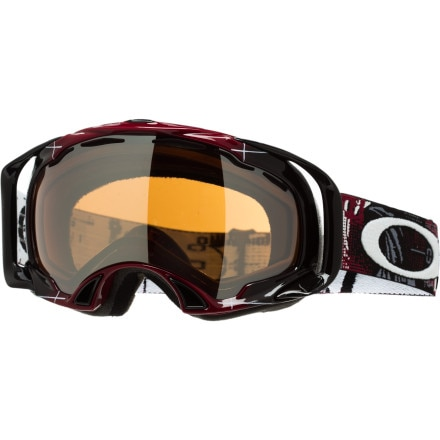photo: Oakley Eero Ettala Signature Splice Aperture