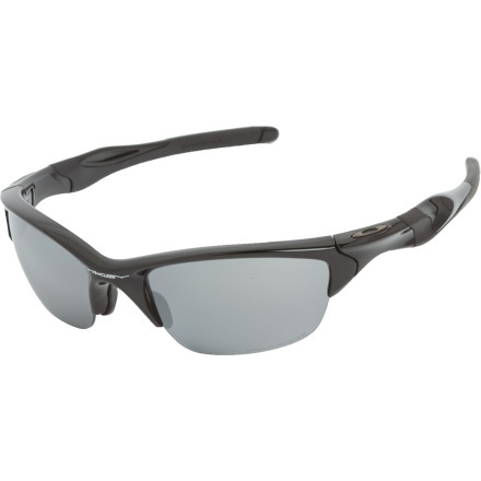 Oakley Half Jacket 2.0 Polarized Sunglasses Onsale