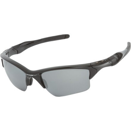 Oakley Half Jacket 2.0 XL Sunglasses - Polarized