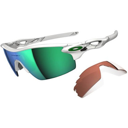Oakley Radarlock Pitch Sunglasses