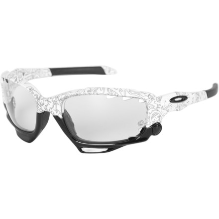 Oakley Racing Jacket Photochromic Sunglasses