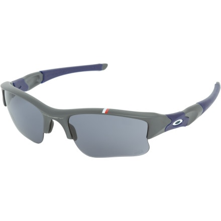 Oakley Team USA Flak Jacket XLJ Sunglasses
