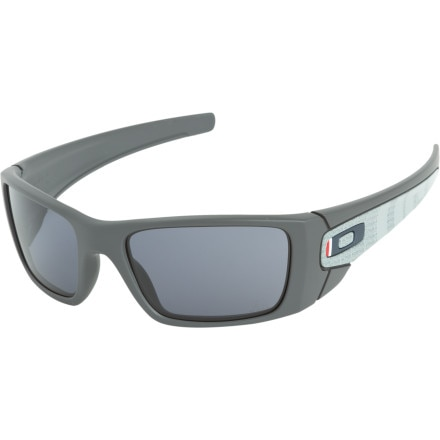 photo: Oakley Fuel Cell