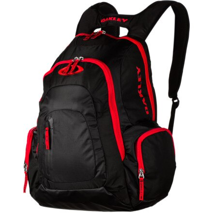 Oakley 2 In 1 Blade Backpack - 2135cu in