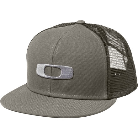 Oakley Square O Trucker Hat