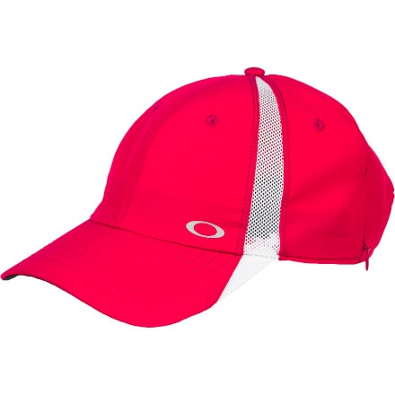 Oakley Rebel Chic Running Hat - Women's