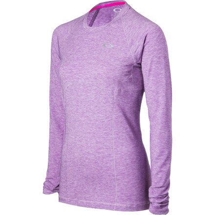 Oakley Warm It Up Shirt - Long-Sleeve - Women's