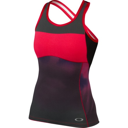 Oakley Reducer Tank Top - Women's