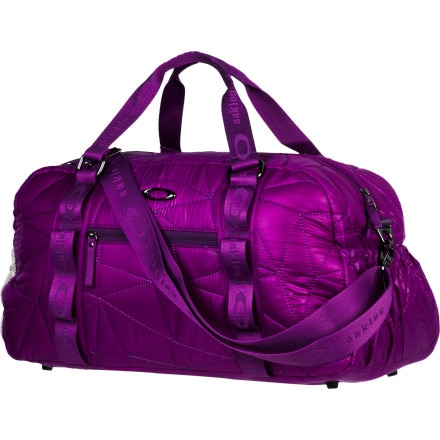 Oakley My Perfect Gym Bag - 1892cu in