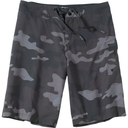 Oakley Camouflage Board Short - Men's