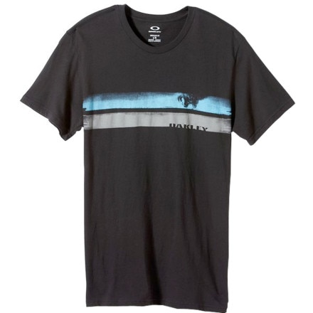 Oakley Painted Stripe T-Shirt - Short-Sleeve - Men's