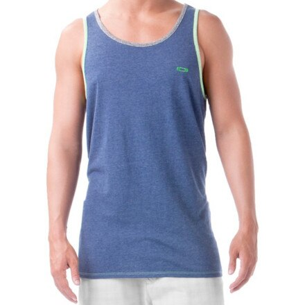 Oakley Mal Dives Tank Top - Men's