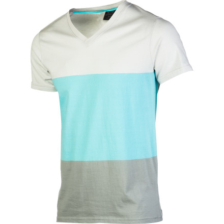 Oakley Mudskipper V T-Shirt - Short-Sleeve - Men's
