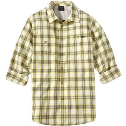 Oakley Temperate Woven Shirt - Long-Sleeve - Men's