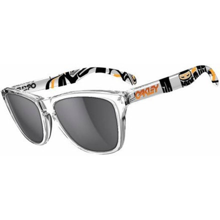 Oakley Danny Kass Limited Edition Frogskins Sunglasses