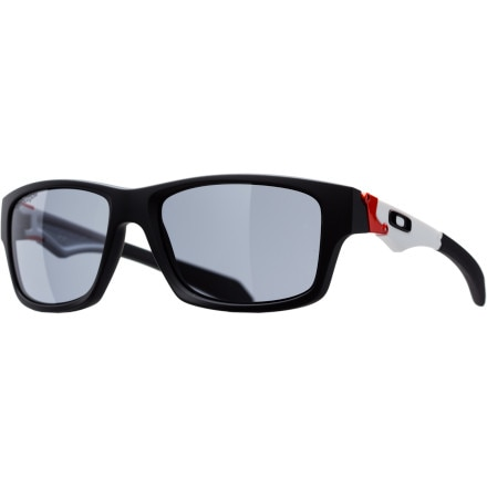 Oakley Troy Lee Designs Signature Series Jupiter Squared Sunglasses