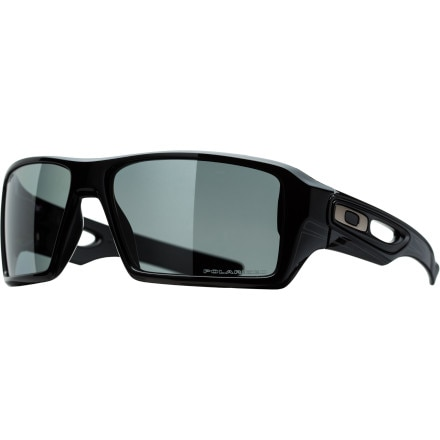 Oakley Troy Lee Designs Signature Series Eyepatch 2 Sunglasses - Polarized