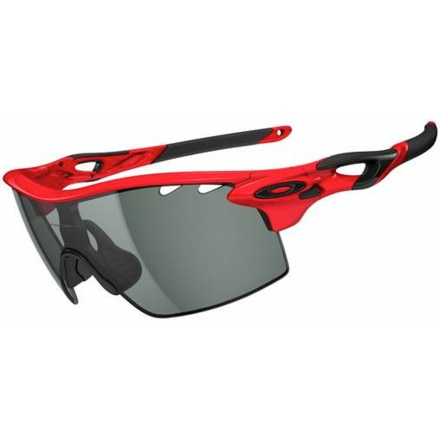 Oakley Radarlock XL Straight Sunglasses - Photochromic