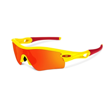 Oakley Radar Path Sunglasses - Asian Fit
