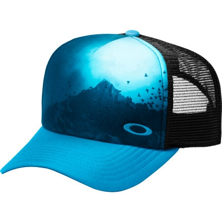 Oakley Talkeetna Trucker Hat