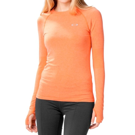 Oakley Activation Shirt - Long-Sleeve - Women's