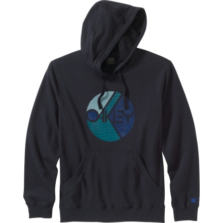 Oakley Olyptical Pullover Hoodie - Men's