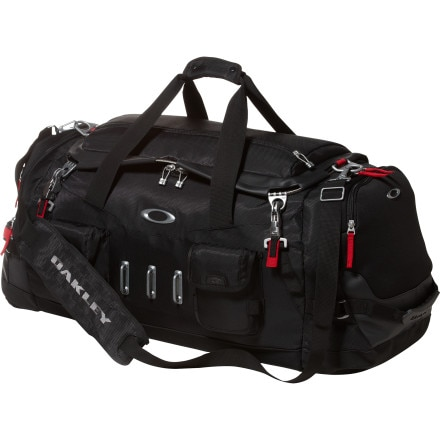Oakley Hot Tub Duffel Bag - 6102cu in