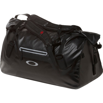 Oakley Motion 72 Duffel Bag - 4394cu in