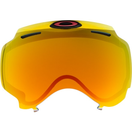 Oakley Airwave 1.5 Goggle Replacement Lens