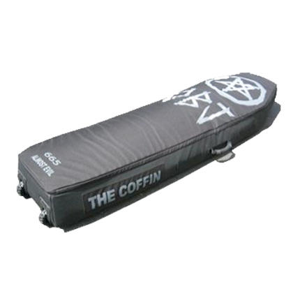 OneBallJay The Coffin Board Bag
