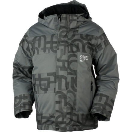 Obermeyer Renegade Jacket - Boys'