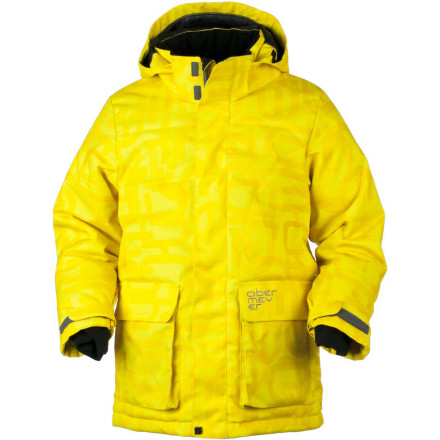 Obermeyer Oracle Parka - Boys'