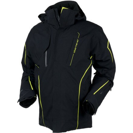 Obermeyer Kestral Jacket- Men's