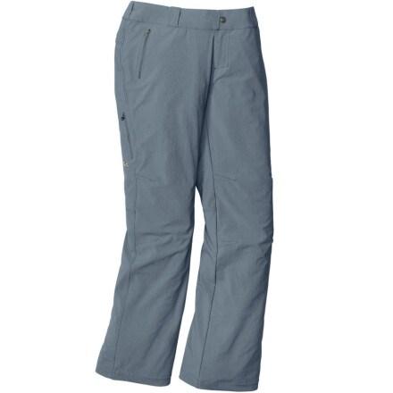 photo: Outdoor Research Women's Contour Pants soft shell pant